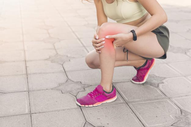 Confira 10 dicas para melhorar a dor no joelho