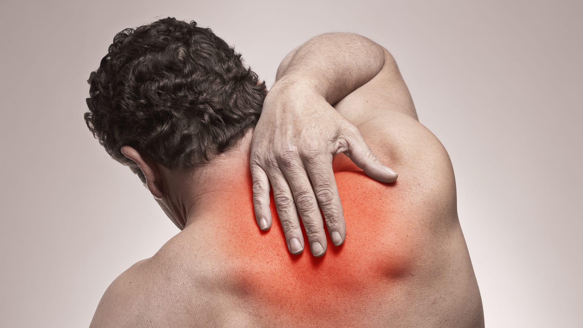 Dicas de como aliviar a dor nas costas